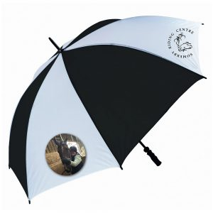 Somerby Riding School Umbrella