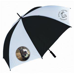 Somerby Riding School Umbrella